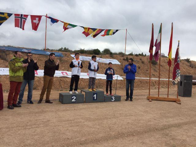"""Celebrado con gran éxito de participación el Trofeo Internacional Murcia """"Costa Cálida"""" de Orientación - 2, Foto 2"""