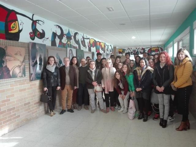 La Comunidad financia este año con cerca de 100.000 euros la atención a víctimas de violencia de género en Cieza - 1, Foto 1