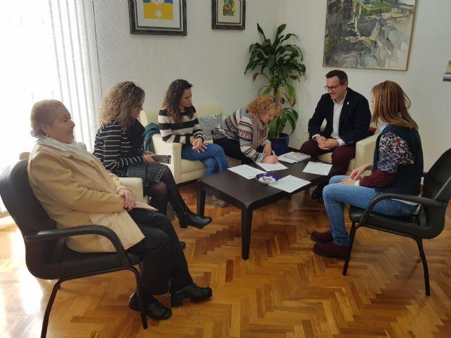El Ayuntamiento firma un convenio con AFEMTO para la atención de menores con problemas de salud mental, Foto 1