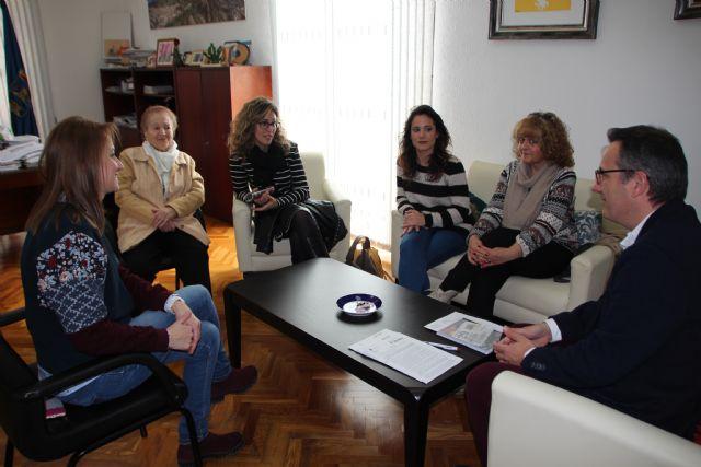El Ayuntamiento firma un convenio con AFEMTO para la atención de menores con problemas de salud mental, Foto 2