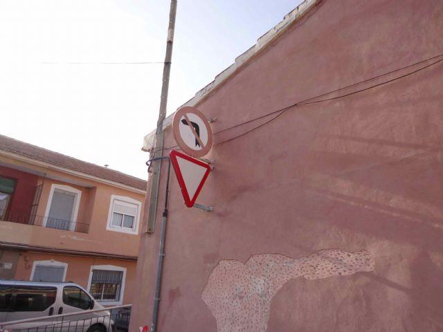 Se abren al tráfico el Callejón de la Calle Valle del Guadalentín y la vía Extremadura tras las obras de renovación de la red y acometidas de alcantarillado - 5, Foto 5