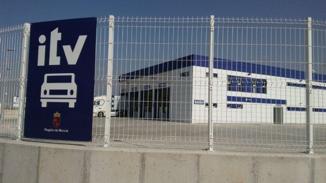 Mañana se inaugura el nuevo servicio de Inspección Técnica de Vehículos (ITV) de Totana
