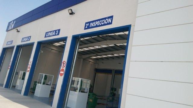 Mañana se inaugura el nuevo servicio de Inspecci�n T�cnica de Veh�culos (ITV) de Totana, Foto 2