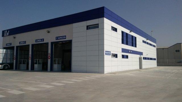 Mañana se inaugura el nuevo servicio de Inspecci�n T�cnica de Veh�culos (ITV) de Totana, Foto 3
