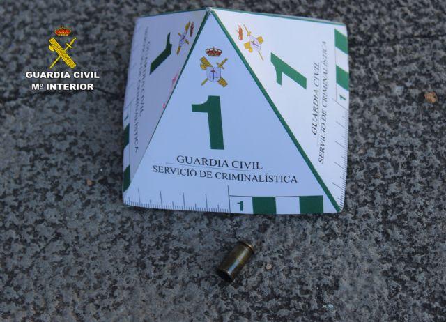 La Guardia Civil detiene a los siete implicados en la riña con armas de fuego de La Algaida-Archena - 1, Foto 1