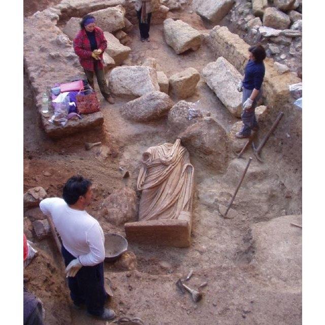 Comunicado en defensa de los profesionales de la arqueología en la Región de Murcia y en Cartagena - 1, Foto 1