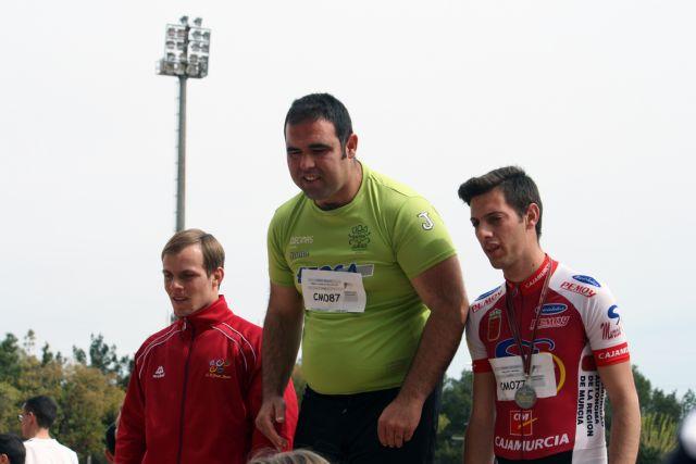 Usuarios del Centro de Día para la Discapacidad Intelectual José Moyá se clasifican para el Campeonato de España de Atletismo - 1, Foto 1