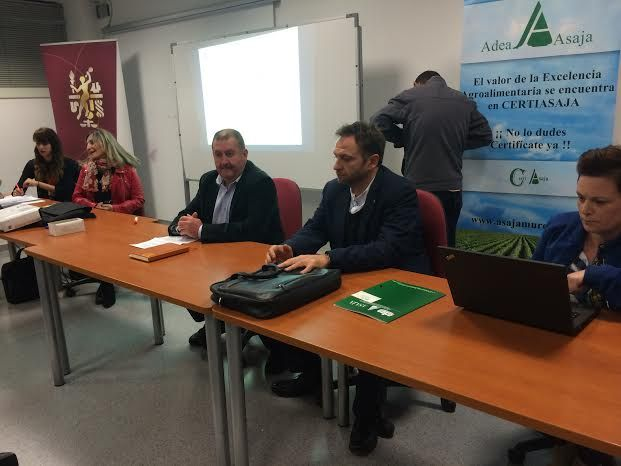 BDA organizes a presentation on the new regulations of the Ministry of Agriculture, Food and Environment in agriculture and livestock - 1