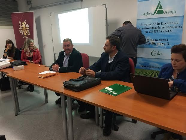 BDA organizes a presentation on the new regulations of the Ministry of Agriculture, Food and Environment in agriculture and livestock - 4