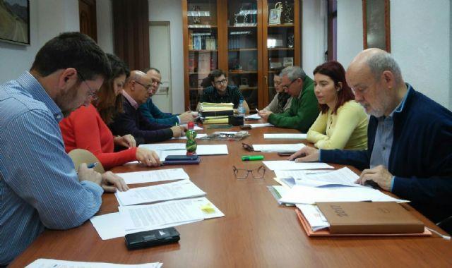La Junta de Gobierno Local de Molina de Segura aprueba el proyecto de actuaciones de control de  salinidad del Colector General Norte de Saneamiento - 1, Foto 1