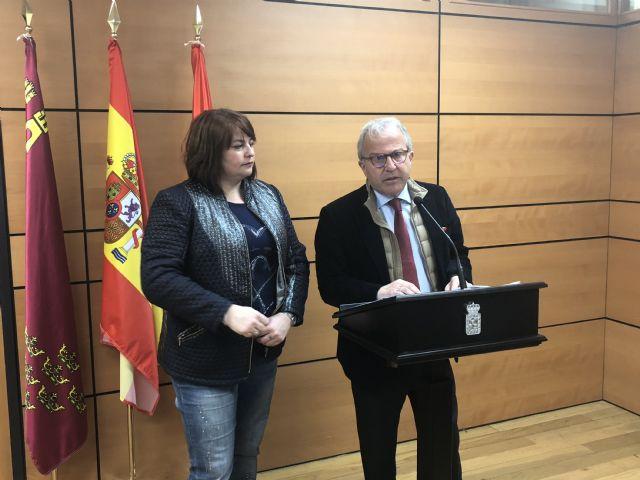 El Partido Popular de Murcia apoyará en el Pleno la celebración del Día Mundial de las Lipodistrofias, Foto 1