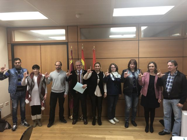 El Partido Popular de Murcia apoyará en el Pleno la celebración del Día Mundial de las Lipodistrofias, Foto 2
