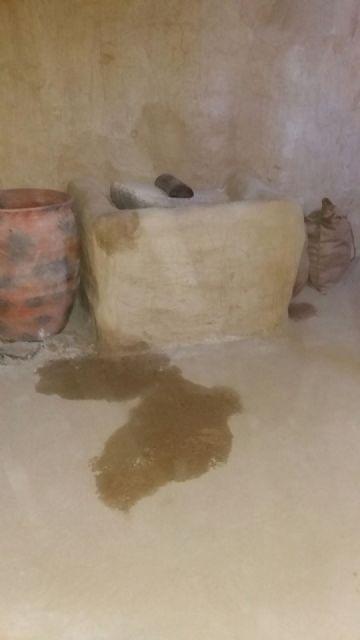 La Concejalía de Yacimientos Arqueológicos insta a la Universidad Autónoma de Barcelona a que repare las deficiencias en la Casa Argárica, en La Bastida, Foto 3