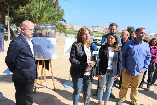 San Pedro del Pinatar contará con un nuevo Recinto Ferial para las Fiestas Patronales de junio - 1, Foto 1