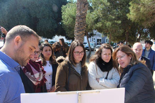 San Pedro del Pinatar contará con un nuevo Recinto Ferial para las Fiestas Patronales de junio - 2, Foto 2