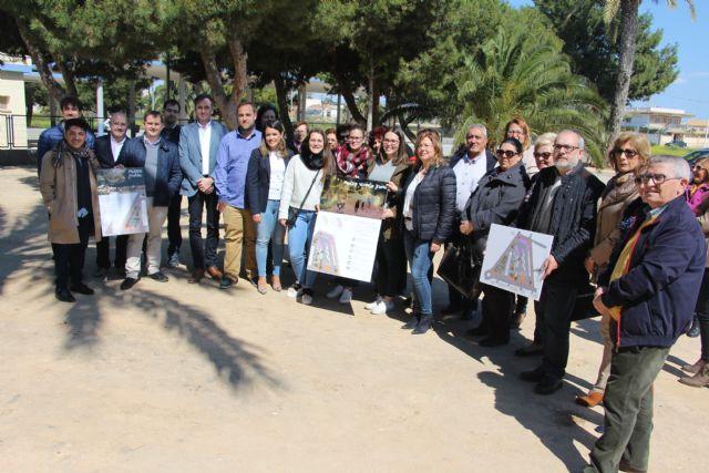 San Pedro del Pinatar contará con un nuevo Recinto Ferial para las Fiestas Patronales de junio - 3, Foto 3