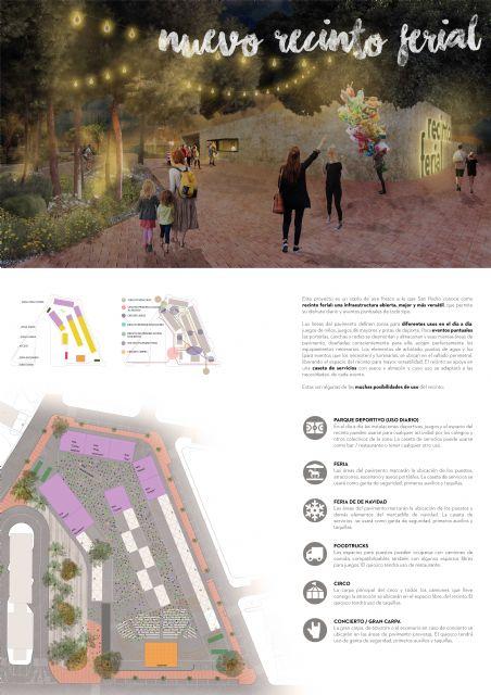 San Pedro del Pinatar contará con un nuevo Recinto Ferial para las Fiestas Patronales de junio - 5, Foto 5