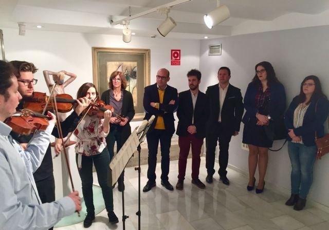El festival internacional de música antigua ´ECOS de Sierra Espuña´ abre las inscripciones para su academia, Foto 1