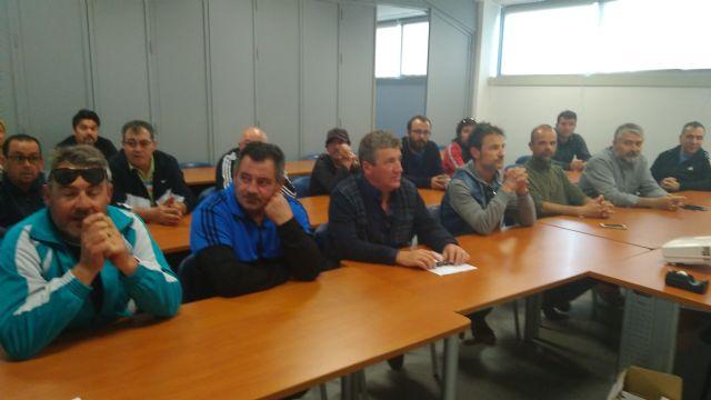 Se inaugura el Curso de Poda del Olivo en el Centro de Desarrollo Local, Foto 4