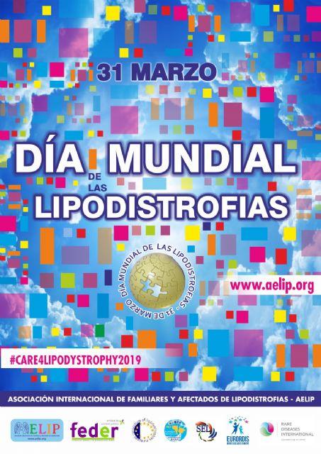 Arranca la Campaña por el Día Mundial de las Lipodistrofias 2019