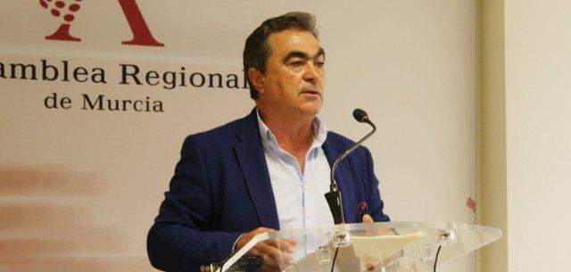 El PSRM afirma que el Gobierno de España avanza en la planificación hidrológica de la Cuenca del Segura