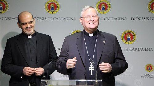 Actividades culturales y litúrgicas para celebrar el 90 aniversario de la Coronación de la Fuensanta - 1, Foto 1