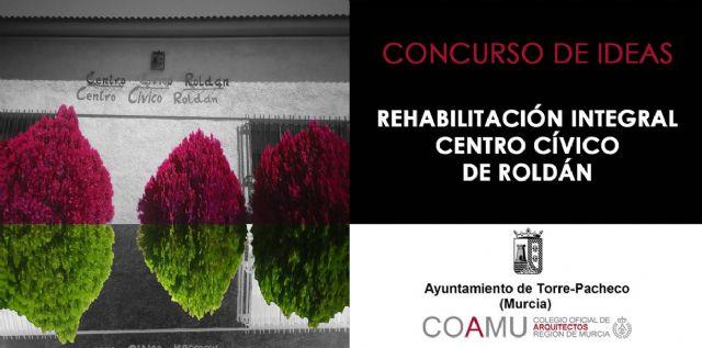 Arquitectos visitan el Centro Cívico de Roldán - 5, Foto 5
