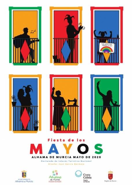 Los Mayos en casa 2020: programa de actividades, Foto 1