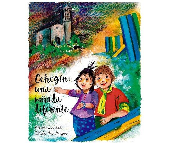 """El CRA Río Argos presenta este viernes, con motivo del Día del Libro, la obra """"Cehegín: una mirada diferente"""" - 1, Foto 1"""