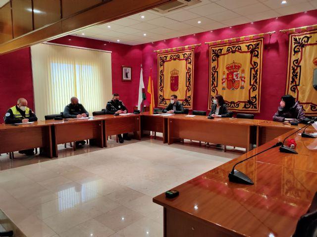 Junta Local de Seguridad San Marcos 2021 - 3, Foto 3