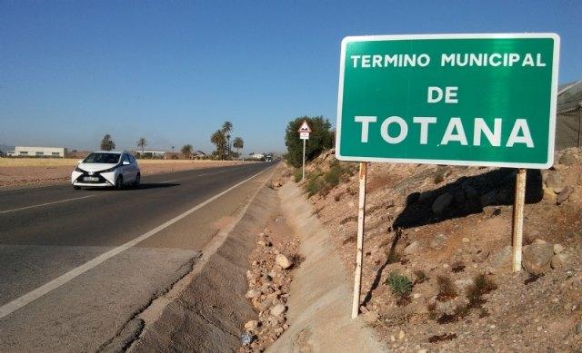 [Se adjudican las obras de rehabilitación del firme en varios tramos de la N-340 a su paso por el término municipal de Totana