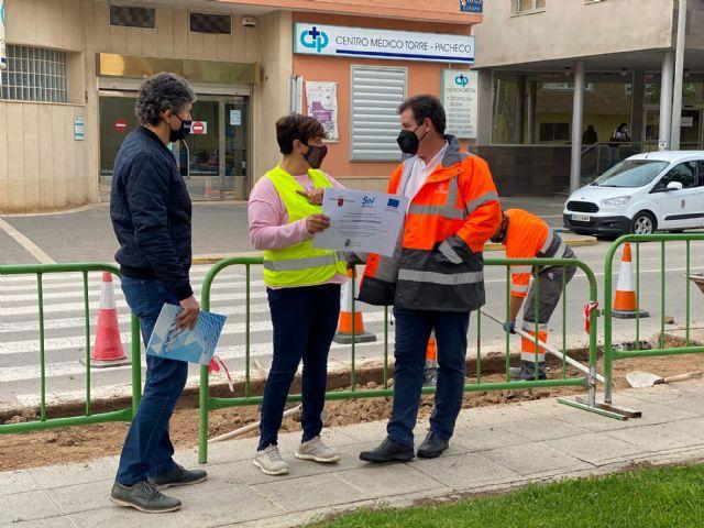 Ctuaciones para un municipio más accesible - 5, Foto 5