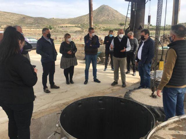 El Centro Tecnológico Nacional de la Conserva y Alimentación colaborará con los agricultores de las Tierras Altas en la Denominación de Origen del tomillo rojo - 2, Foto 2