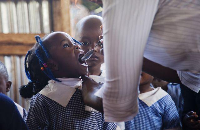 25 de abril, Día Mundial de la Malaria - 3, Foto 3