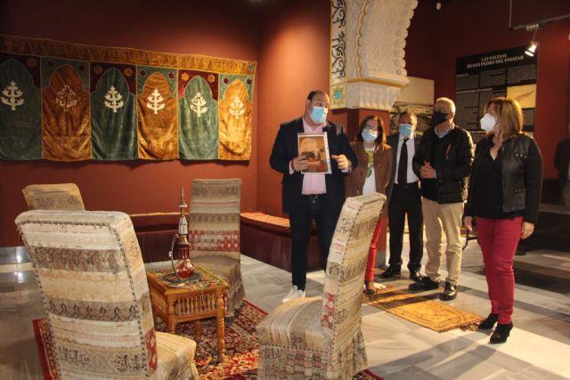 El Museo Barón de Benifayó muestra el mobiliario original de su salón árabe - 2, Foto 2