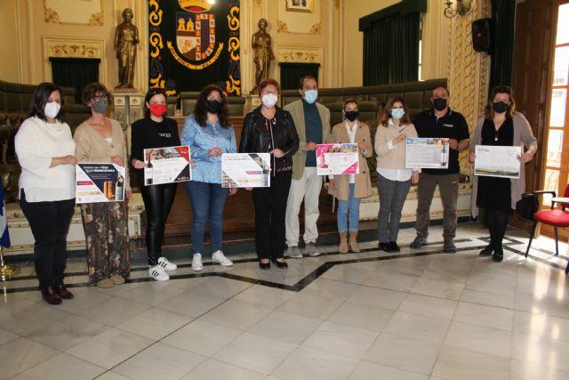 Presentado en Jumilla 'Cuidamos de ti', un programa de paquetes turísticos destinados a profesionales de la salud - 2, Foto 2