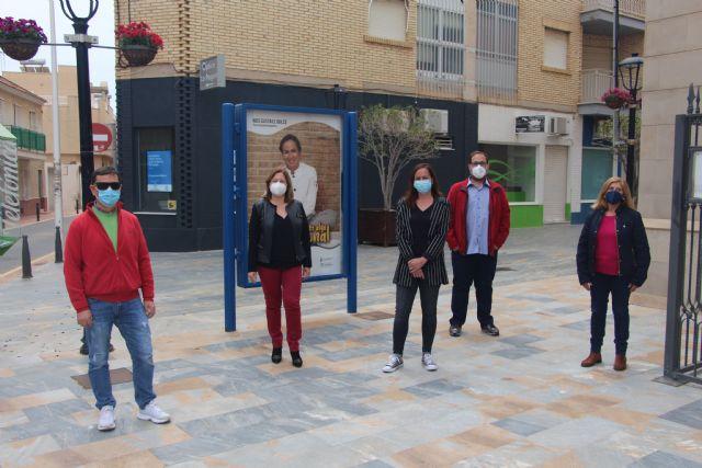 Los comerciantes de San Pedro del Pinatar protagonizan la campaña No son solo negocios, es algo personal - 1, Foto 1