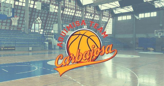 Hozono Global Jairis se jugará la permanencia en LEB Plata frente al Aquimisa Carbajosa - 1, Foto 1