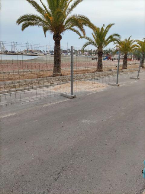 Contigo Somos Democracia Región Murcia denuncia al Consistorio del municipio de San Pedro del Pinatar - 2, Foto 2