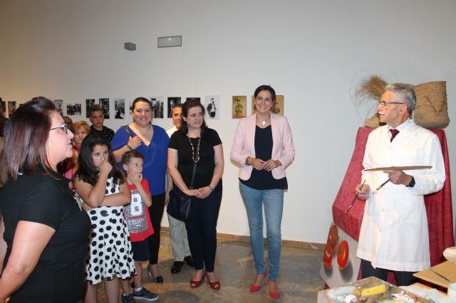 Archena también se sumó a la Noche Internacional de los Museos con la visita de cientos de personas a los tres existentes - 3, Foto 3