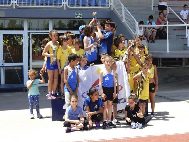 Notable 'Campeonato Regional de Clubes' para el Club Atletismo Alhama, Foto 2