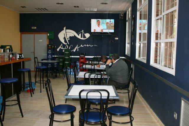 Prorrogan un año más la prestación del servicio de cafetería en el Local Social del barrio Tirol Camilleri - 3, Foto 3