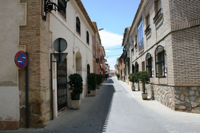 They award the works for the renovation of a section of the supply and sanitation network in San Ramón Street
