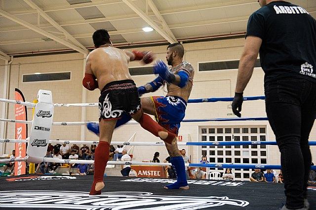 Memorial de Kickboxing en Puerto de Mazarrón - 1, Foto 1