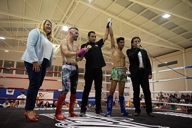Memorial de Kickboxing en Puerto de Mazarrón - 2, Foto 2