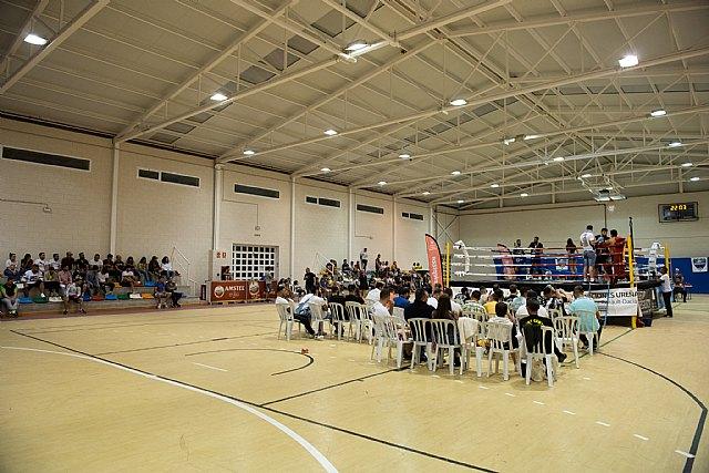 Memorial de Kickboxing en Puerto de Mazarrón - 3, Foto 3