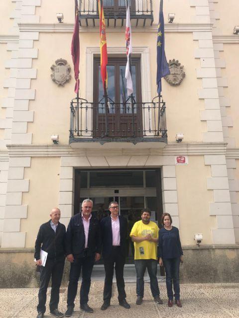 PSOE: El Gobierno de España cumple con Moratalla - 1, Foto 1