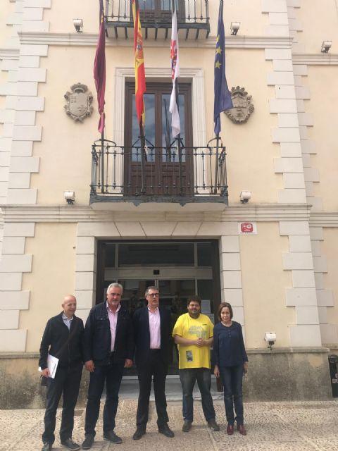 PSOE: El Gobierno de España cumple con Moratalla - 2, Foto 2