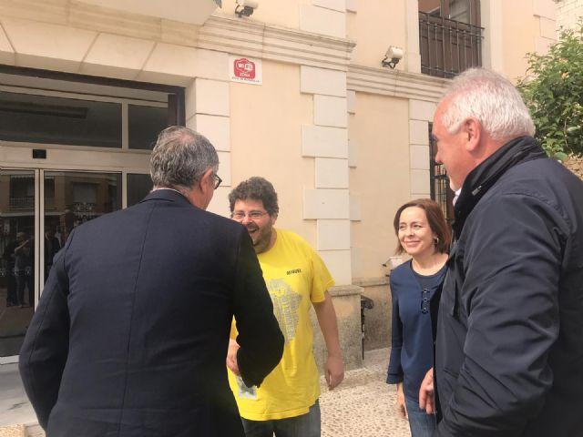 PSOE: El Gobierno de España cumple con Moratalla - 3, Foto 3