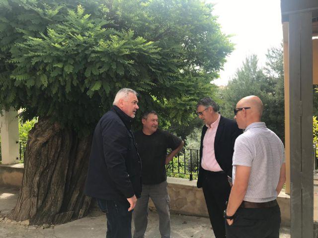 PSOE: El Gobierno de España cumple con Moratalla - 4, Foto 4